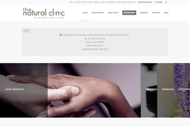 The Natural Clinic